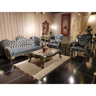 GLORIA MN Royal Sofa set
