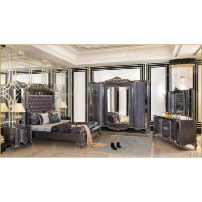 YILDIZ O Royal Bedroom Set