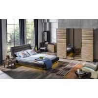 YILDIZ S Bedroom Set