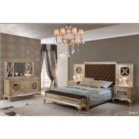 YONCA Royal Bedroom Set
