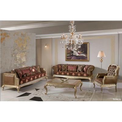 YONCA Royal Sofa set