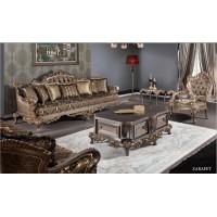 ZERAFET V Royal Sofa set