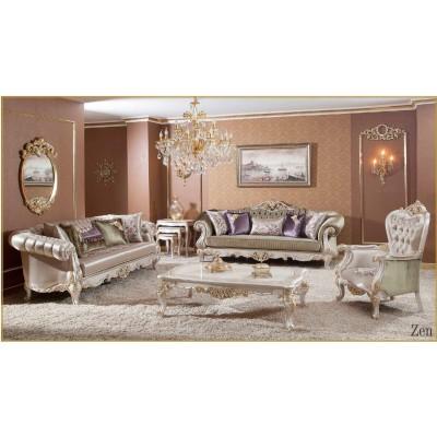 ZEN O Royal Sofa set