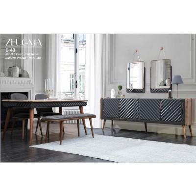 ZEUGMA DINING Set