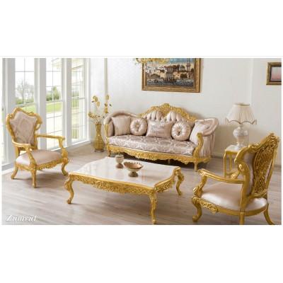 ZUMRUT P Royal Sofa set
