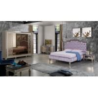 ARTDECO Bedroom Set