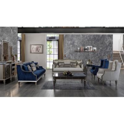 ART DECO Sofa Set