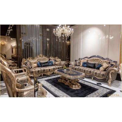 BELUCIA Royal Sofa set