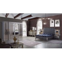GUMUS Bedroom Set