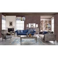 GUMUS Sofa Set