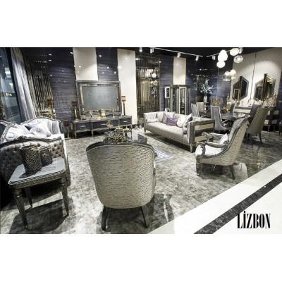 Lisbon Royal Sofa set