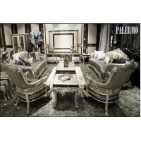PALERMO Royal Sofa Set